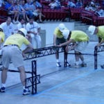 ASCE Sports: Steel Bridge
