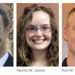 ASCE Announces Society Scholarships and Fellowships for 2013; Names Three New Fellows