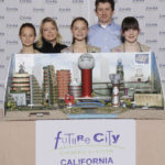 Girl Scout Troop Wins ASCE's Most Innovative Design of Infrastructure Systems Award