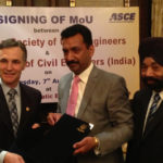 ASCE Explores Closer Ties in India as That Nation Eyes Trillion-Dollar Infrastructure Investment