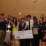 University of California, Berkeley Wins National Student Steel Bridge Competition