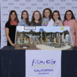 Girl Scout Troop Wins ASCE's Most Innovative Design of Infrastructure Systems at Future City Competition