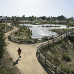 """Urban Design at Its Best"": South L.A. Wetland Park Receives Envision™ Platinum Award"