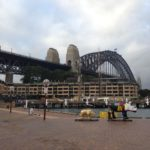 ASCE Finds Potential Business Partners in Australia and New Zealand