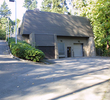 Heathfield Pump Station. Photo Credit: King County, Washington.
