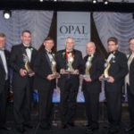 ASCE Honors 5 Lifetime Achievement Award Winners