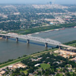 OCEA Project Finalist – Huey P. Long Bridge Widening
