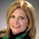Jane Chmielinski, Executive Vice President and Chief Corporate Officer, AECOM