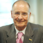 Robert L. Bowen, Founder and Chairman of Bowen Engineering Corporation