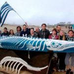 University of Nevada, Reno Floats to Victory at Concrete Canoe Competition