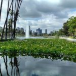 OCEA Project Finalist – Echo Park Lake Rehabilitation Project