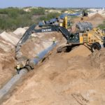 2015 OCEA Project Finalist – The Ward County Water Supply Project
