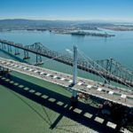 2015 OCEA Project Finalist – The San Francisco–Oakland Bay Bridge New East Span