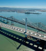 San Francisco–Oakland Bay Bridge New East Span. Photo Credit: Barrie Rokeach