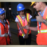 Students Share Real Life Pipeline Design Experience at CI Student Days