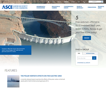 the-new-asce-homepage