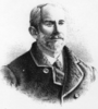 Berthoud as mayor of Golden, Colorado