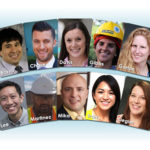 Introducing the 2015 New Faces of Civil Engineering