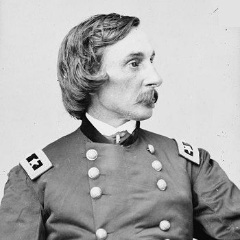 Gouverneur Warren: Civil War Hero and Surveyor