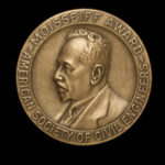 Moisseiff Award Goes to Team of Esteemed Engineers and Researchers