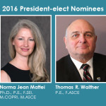 Candidates Forum: ASCE Presidential Hopefuls Answer Your Questions