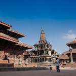 ASCE Offers Condolences, Urges Donations to Nepal Quake Victims