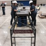 Steel Bridge Competition Highlights ASCE's Student Connections