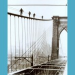 The Roeblings and the Brooklyn Bridge: Fact and Fiction Unraveled at ASCE 2015 Convention