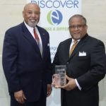 ASCE Civil Engineering Club Advisor Wins DiscoverE Educator Award