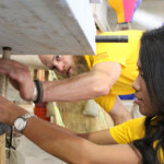 Helping Others and Yourself at ASCE