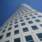 Why Are Modern High Rises More Curvy?