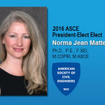 2016 ASCE Election Results: Mattei Next President-Elect