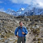 Nepal Earthquake Destabilizes Remote Glacial Lakes; ASCE Member Leads HiMaP Study Team