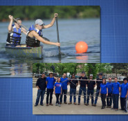 University of Florida teams won national titles in both concrete canoe and steel bridge in 2015.