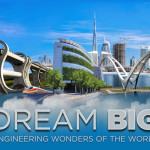 ASCE and Bechtel Will Dream Big as Co-Chairs of Engineers Week 2017