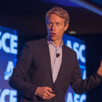 'Disruptive Thinking' Sets Tone for ASCE 2015 Convention