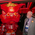 ASCE 2015 Convention Kicks Off Amid the Excitement of Times Square