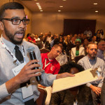 Youth Movement Shows Up in Force at ASCE Convention