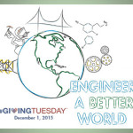 ASCE Members Asked to Remember the Foundation on #GivingTuesday