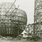 From Ash Dump to International Spectacle: the 1939 New York World's Fair