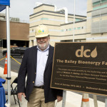 New Wastewater-to-Energy Facility Named in Honor of Its Civil Engineer