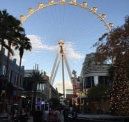 High Roller, Las Vegas