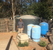 CECorps is forming project teams to help underserved communities in the Salinas River Valley, CA, identify and solve their water problems.