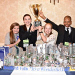 ASCE Award-Winners Build 'Wonderful' Future City
