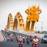 Vietnam's Dragon Bridge Wins 2016 OCEA Award