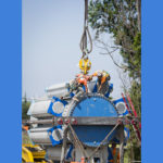 OCEA Nominee's Seismic Upgrade Demonstrates Resiliency Done Right