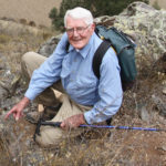 In Latest Book, Distinguished Member Wright Explores Inca Water Temple