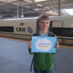 Winner of Dream Big Contest Trip to China Awed by Experience