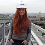 For Mother's Day, Young Structural Engineer Tells How She Structures Life
