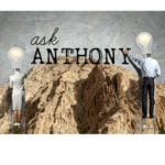 Ask Anthony: How Can a Young Civil Engineer Overcome the Fear of Networking?